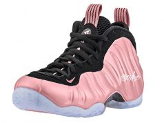 Nike Air Foamposite One Elemental Rose Release Date