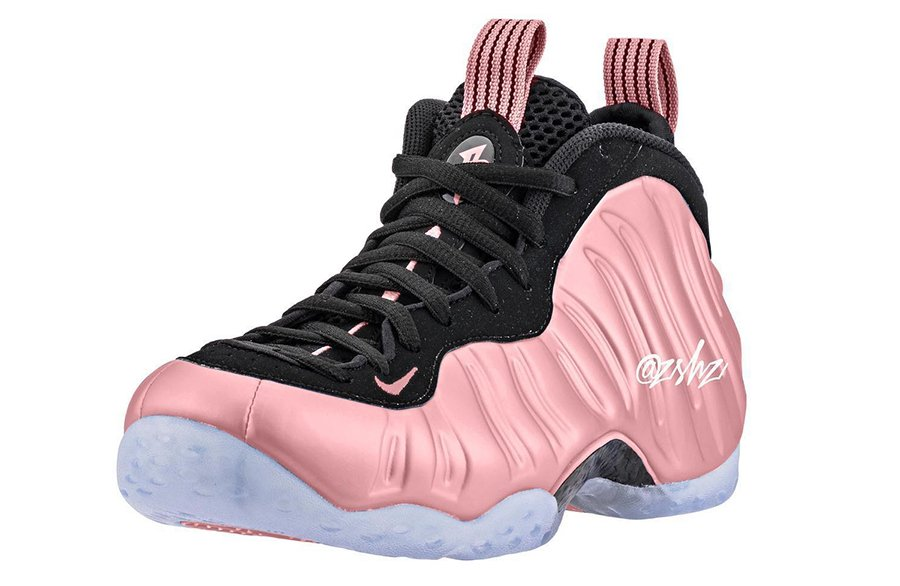 new concept b2c3a 953ec FOAMPOSITE DISCUSSION Nike Air Foamposite One MT QS MAR092019   NikeTalk
