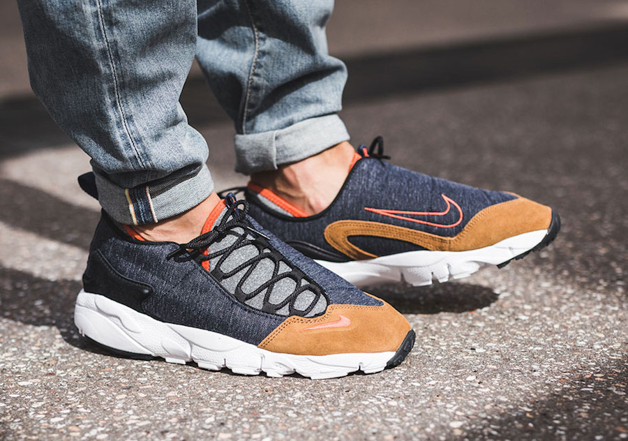 Nike Air Footscape NM Camper