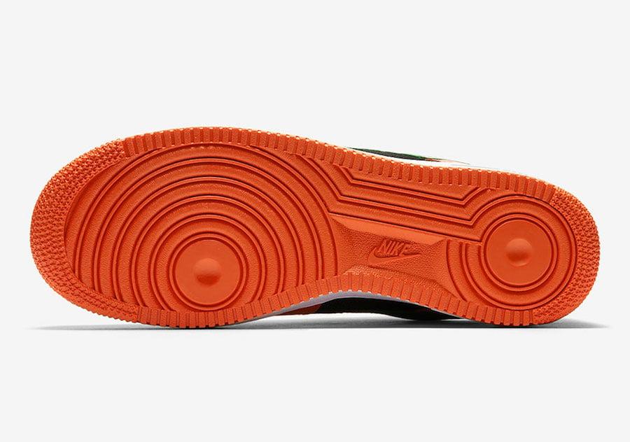 Nike Air Force 1 Low Carnival 845053-800