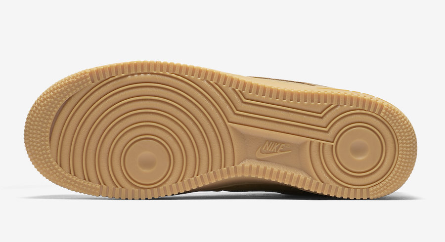 Nike Air Force 1 Low Flax Wheat Release Date 88568a849