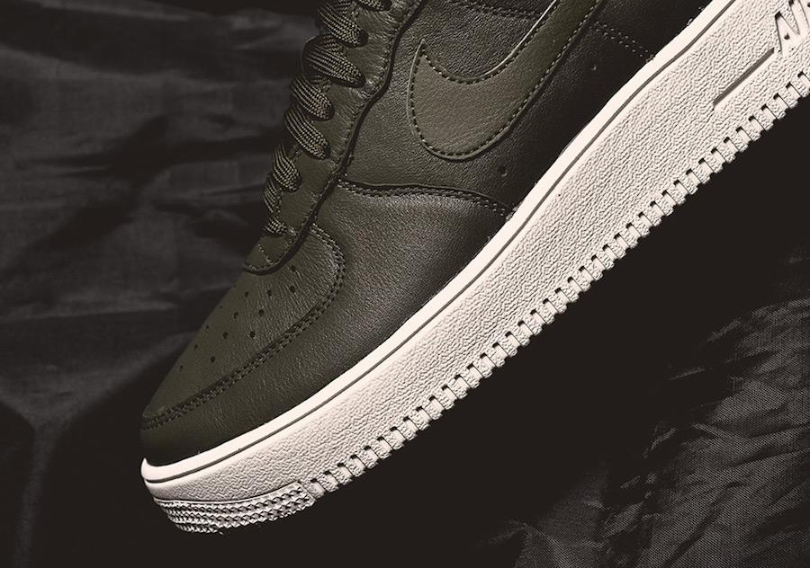 Nike Air Force 1 UltraForce Leather Medium Olive