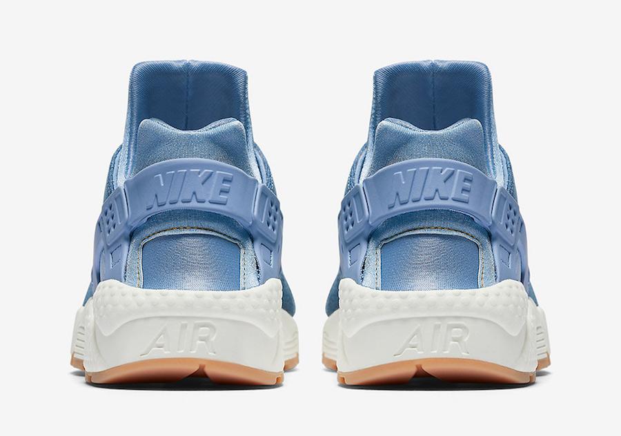 Nike Air Huarache Denim Corduroy Gum