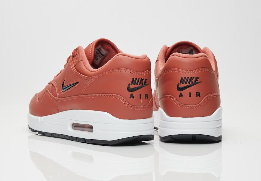 Nike Air Max 1 Jewel Dusty Peach