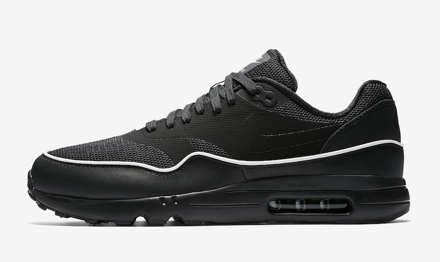 Nike Air Max 1 Ultra 2.0 Essential Black Mint