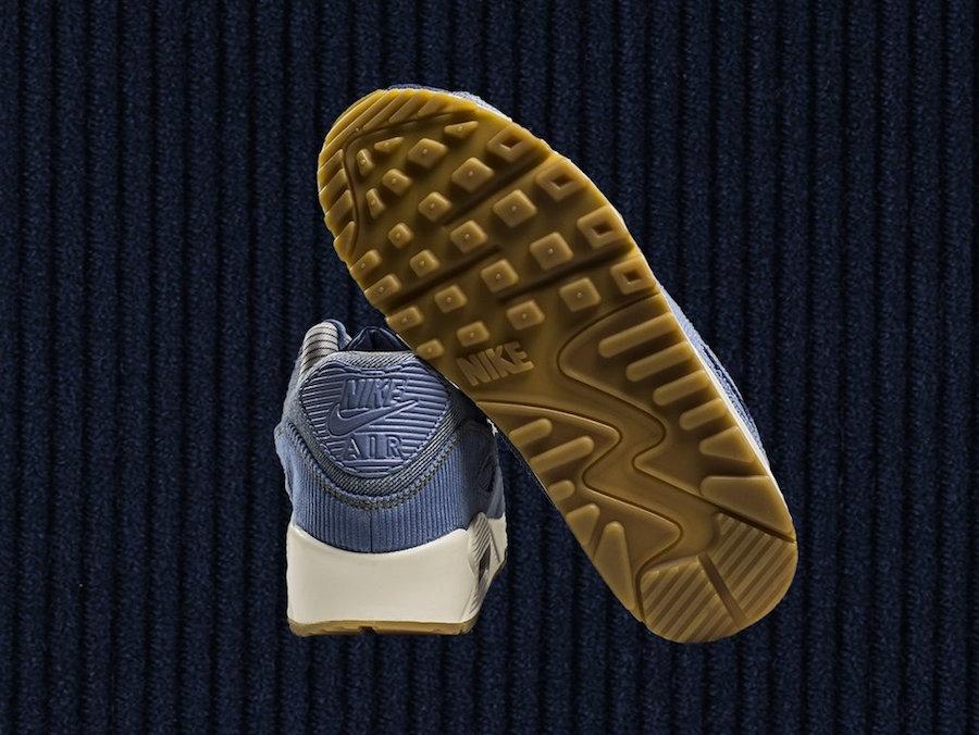 Nike Air Max 90 Corduroy Denim