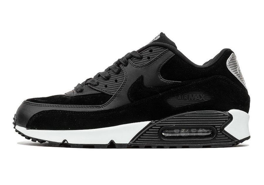 Nike Air Max 90 Rebel Skulls Release Date