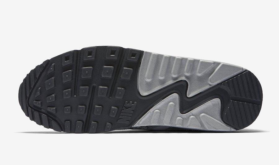Nike Air Max 90 Ultra 2.0 Doernbecher Oregon Release Date