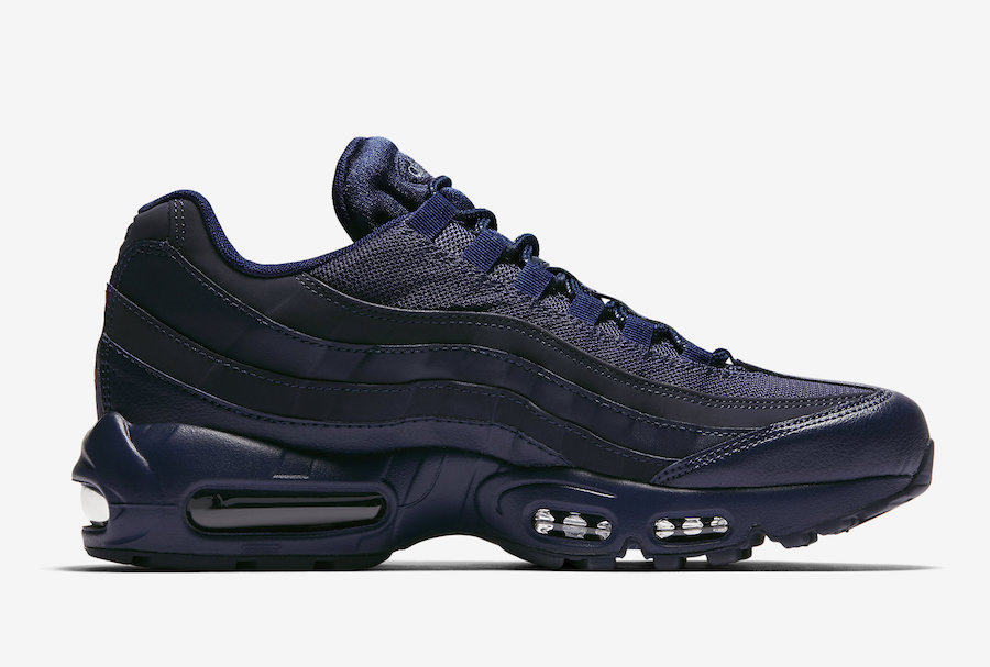 Nike Air Max 95 Essential Midnight Navy