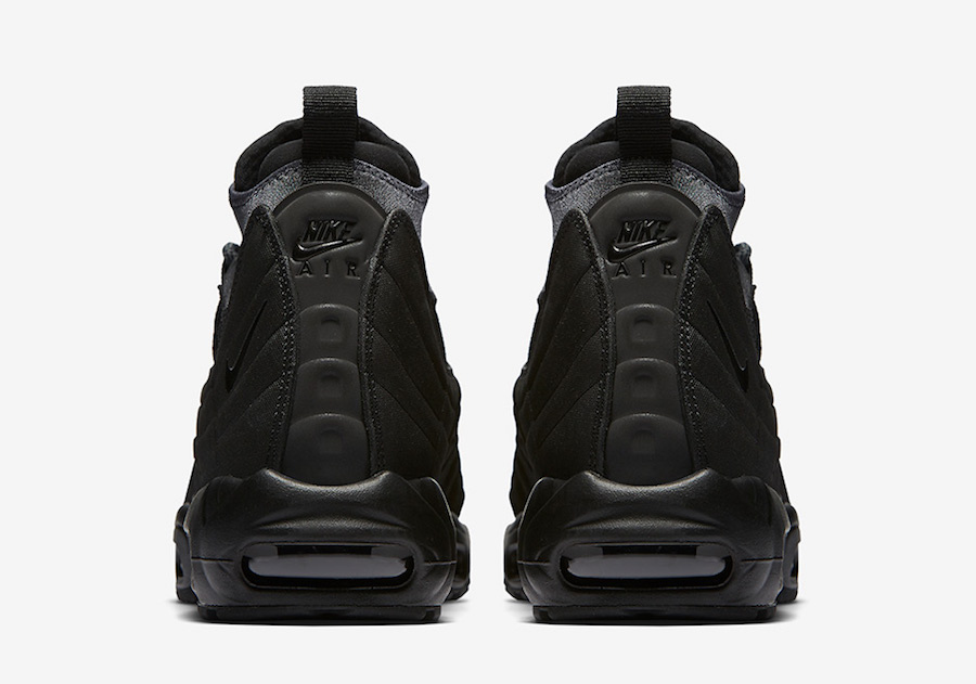 air max 95 sneakerboot release date