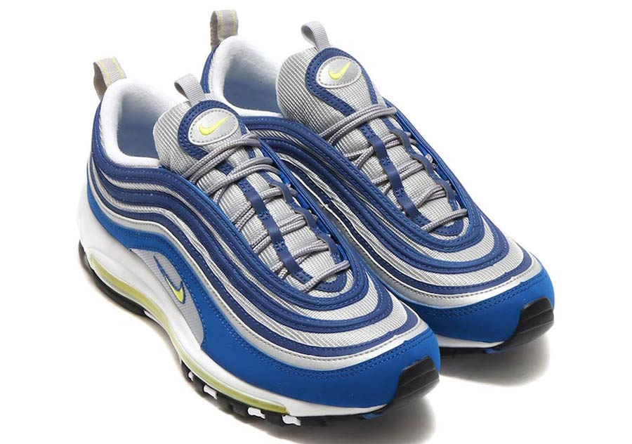 Nike Air Max 97 Atlantic Blue 921826-401