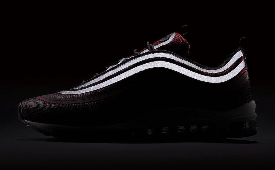 Nike Air Max 97 Ultra 17 Burgundy Release Date