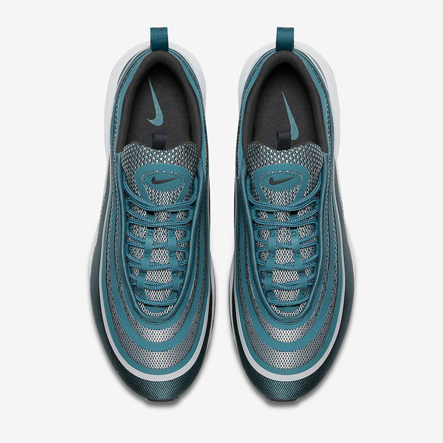 Nike Air Max 97 Ultra Iced Jade Release Date