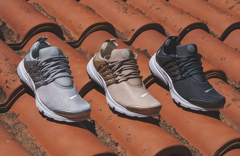 Nike Air Presto Premium Pack