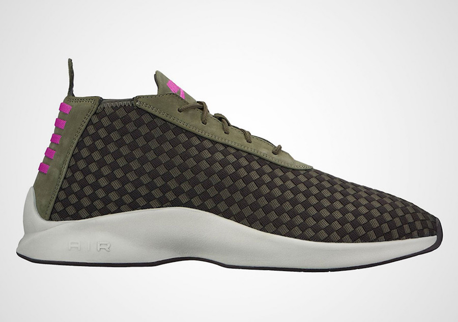Nike Air Woven Boot 924463-300