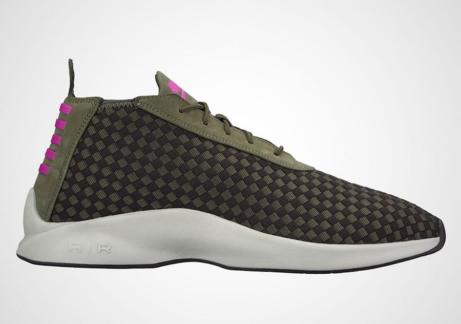 Nike Air Woven Boot Colorways Release Date