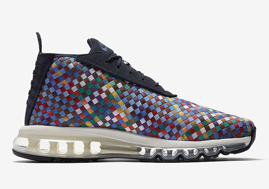 Nike Air Woven Boot Multicolor Release Date