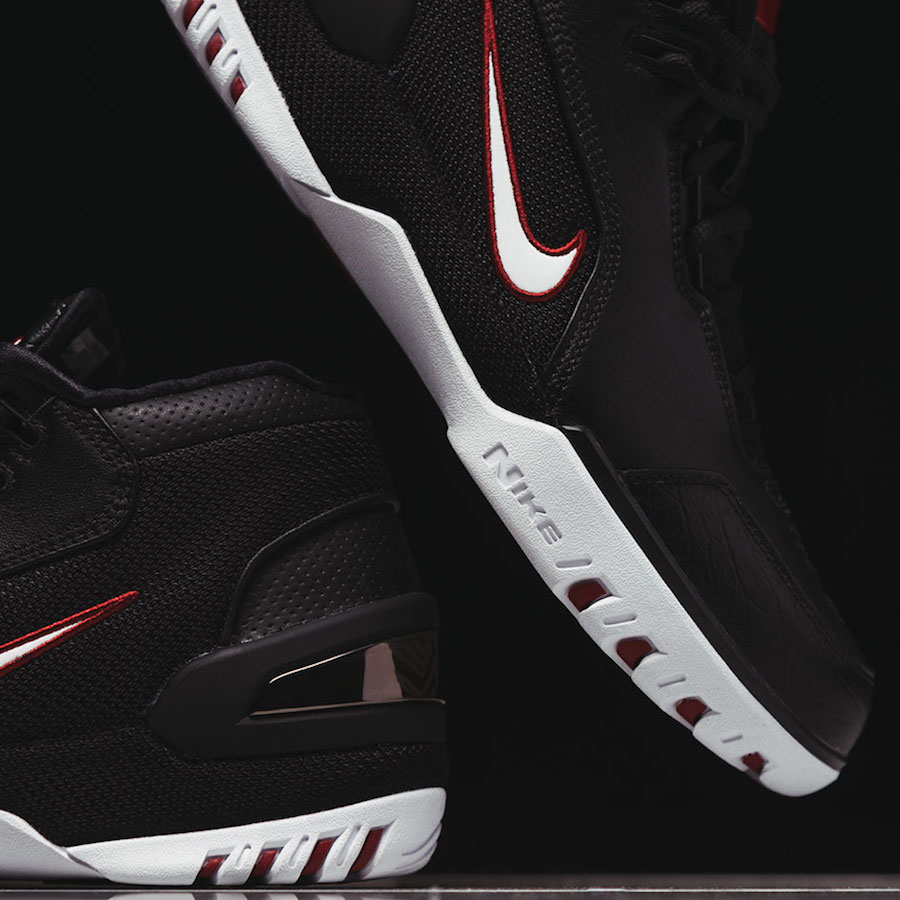 Nike Air Zoom Generation Black Release Date