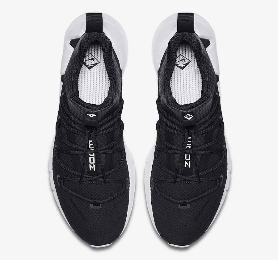 Nike Air Zoom Humara A/T Black White 924465-001