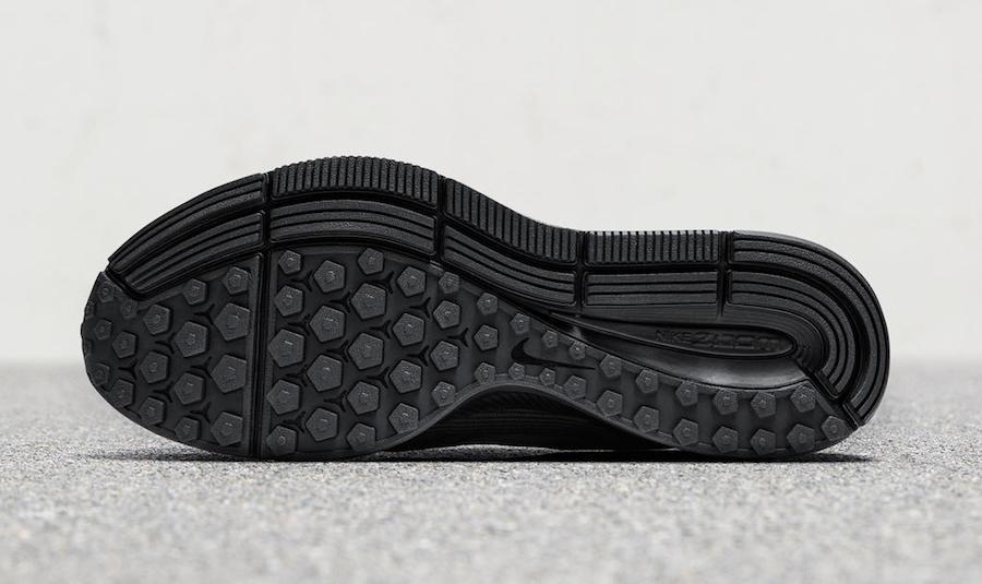 Nike Air Zoom Pegasus 34 Black Gold