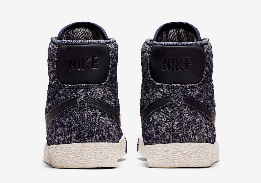Nike Blazer Mid Premium 917605-401