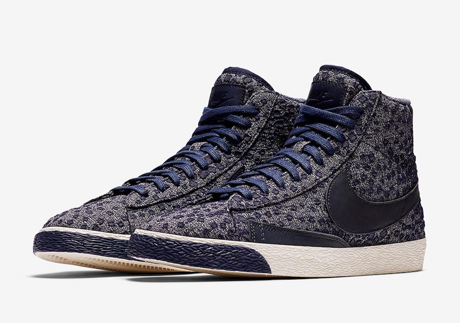 Nike Blazer Mid Premium Fall 2017 Pack