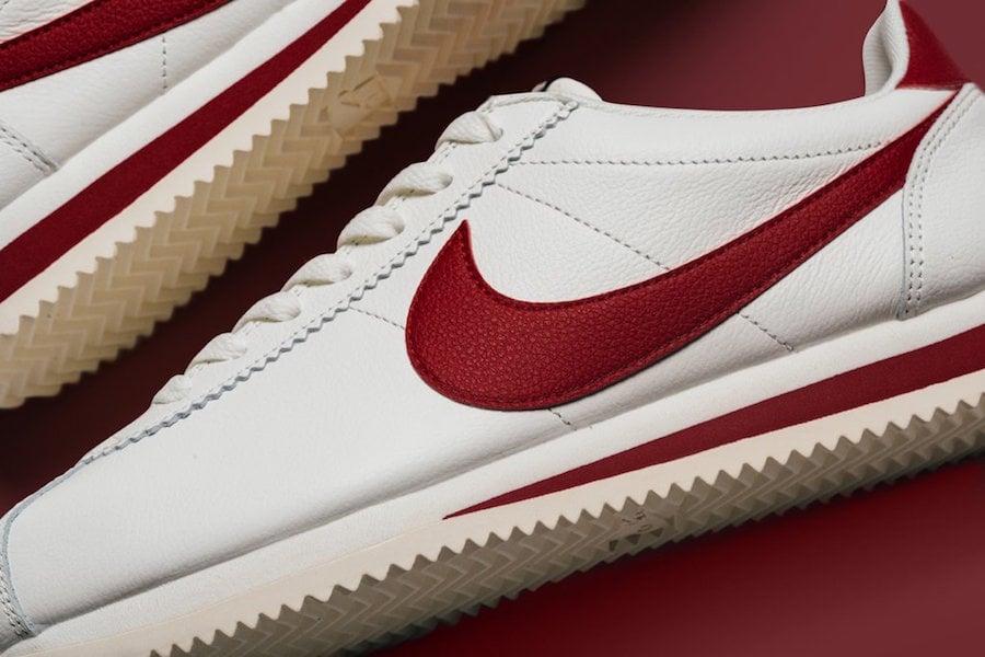 Nike Cortez Premium Leather Pack