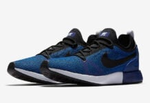 Nike Duel Racer Royal Blue