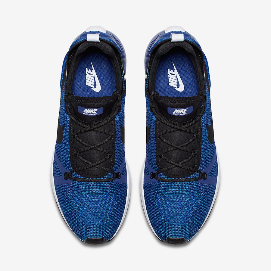 Nike Duel Racer Royal Blue 918228-401  57537af46