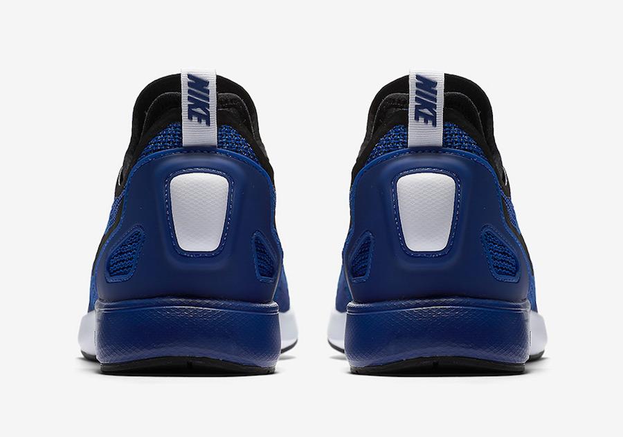 Nike Duel Racer Royal Blue