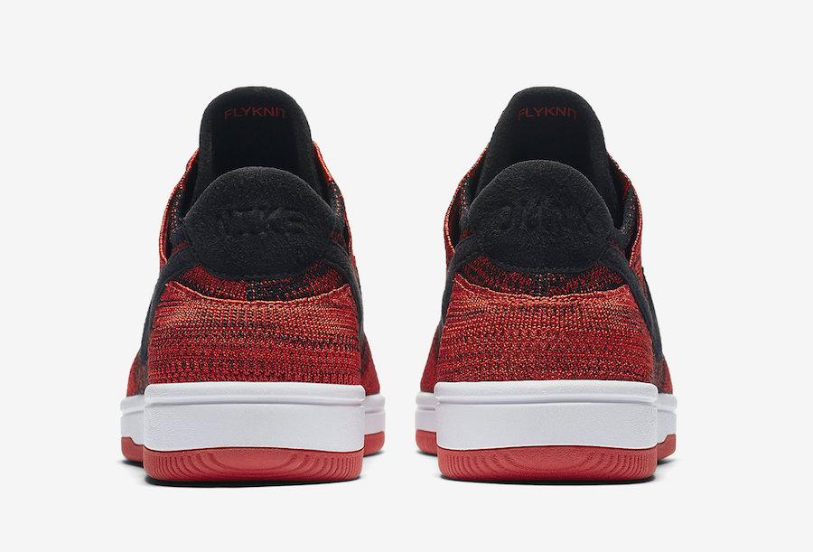 Nike Dunk Low Flyknit Bred Release Date
