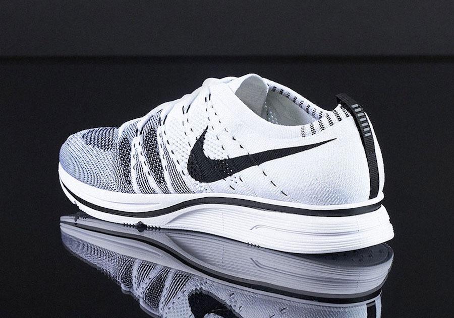Nike Flyknit Trainer OG Nike SNEAKRS App Heat Wave Restock