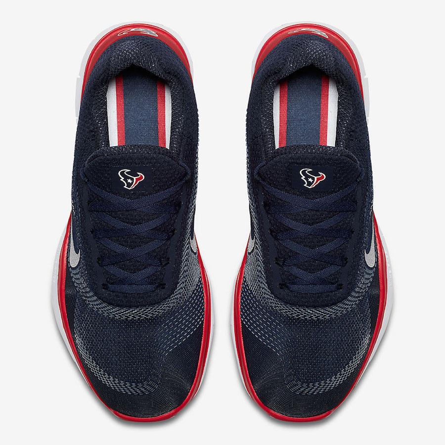 Nike Free Trainer V7 Houston Texans AA1948-403
