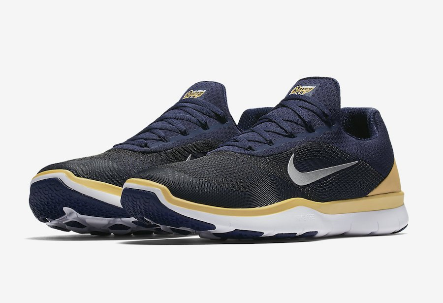 Nike Free Trainer V7 Los Angeles Rams AA1948-407