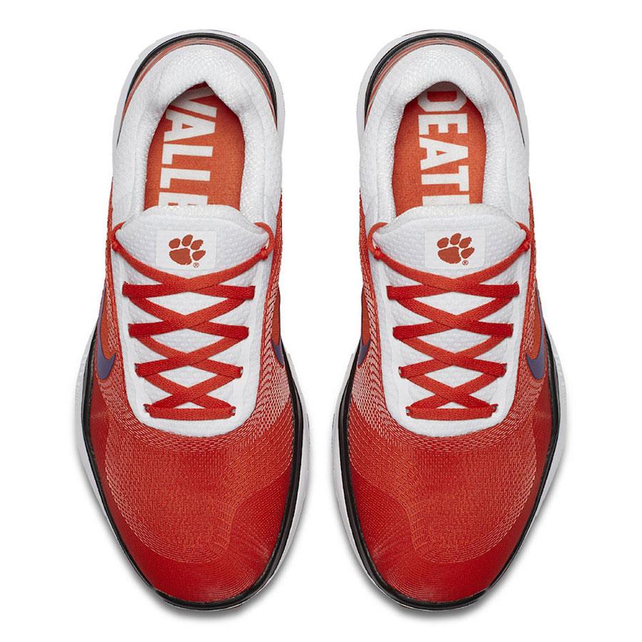 Nike Free Trainer V7 Week Zero Clemson