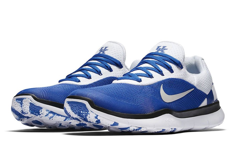 Nike Free Trainer V7 Week Zero Kentucky