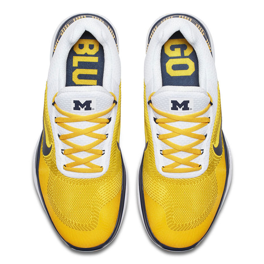 Nike Free Trainer V7 Week Zero Michigan