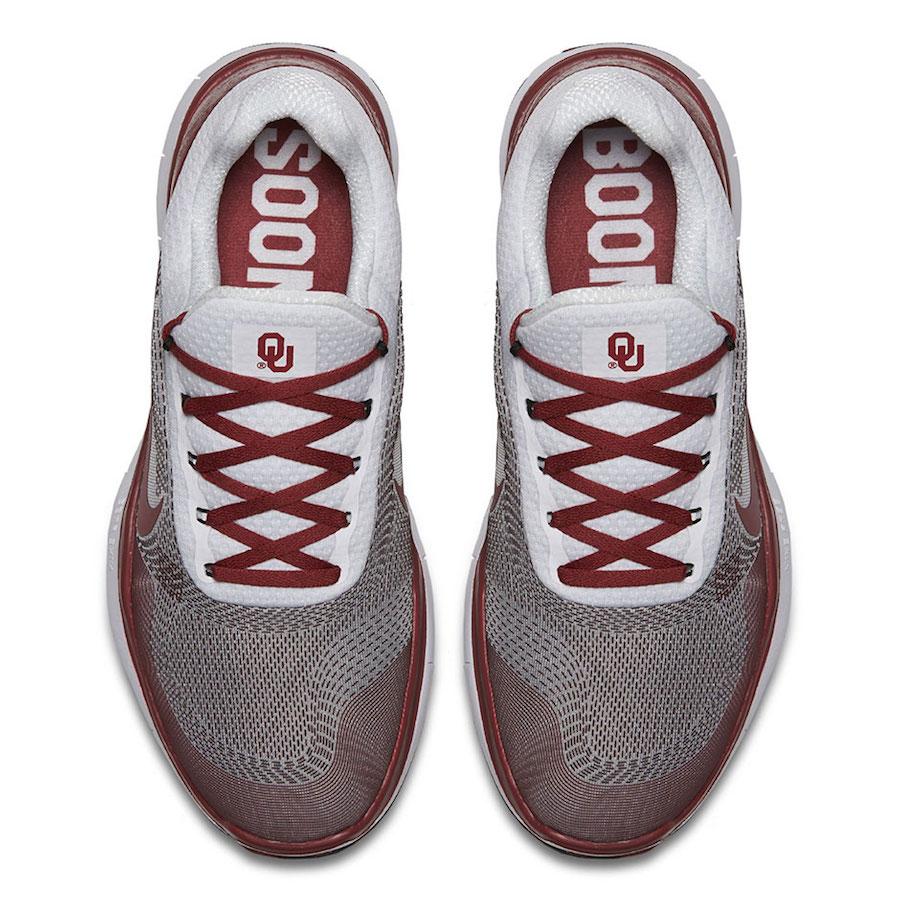 Nike Free Trainer V7 Week Zero Oklahoma