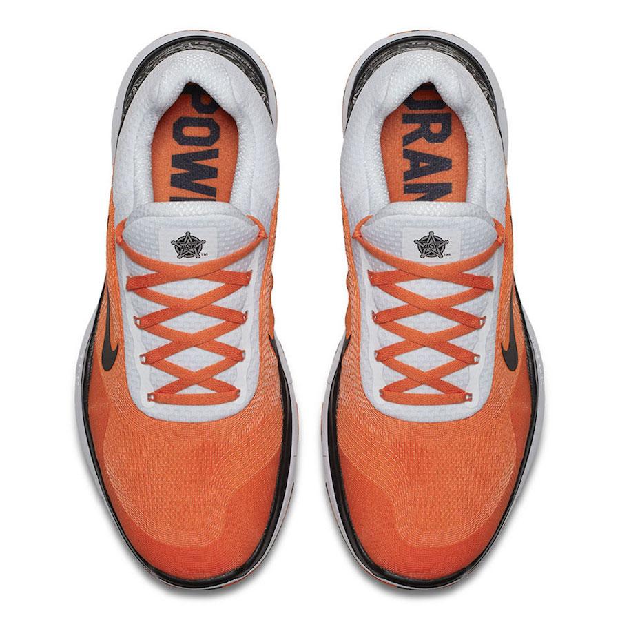 Nike Free Trainer V7 Week Zero Oklahoma State