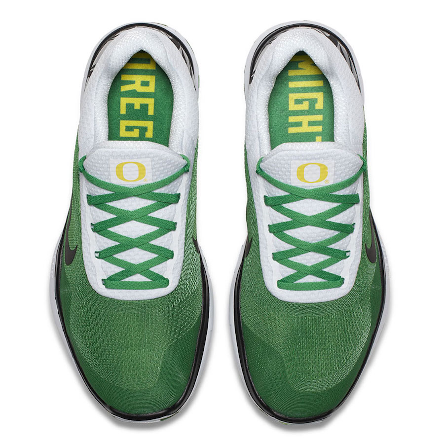 Nike Free Trainer V7 Week Zero Oregon