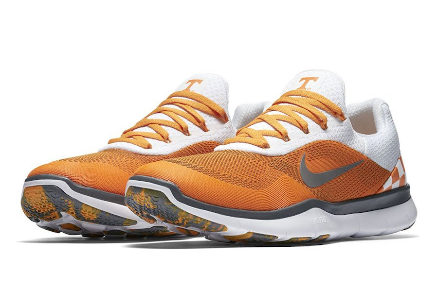 Nike Free Trainer V7 Week Zero Tennessee