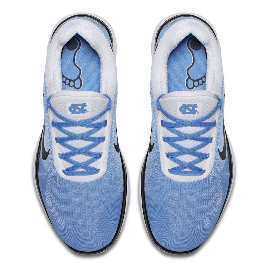 wholesale dealer 16c25 e4553 Nike Free Trainer V7 Week Zero UNC