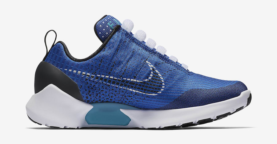 Nike HyperAdapt 1.0 Royal Blue 843871-400