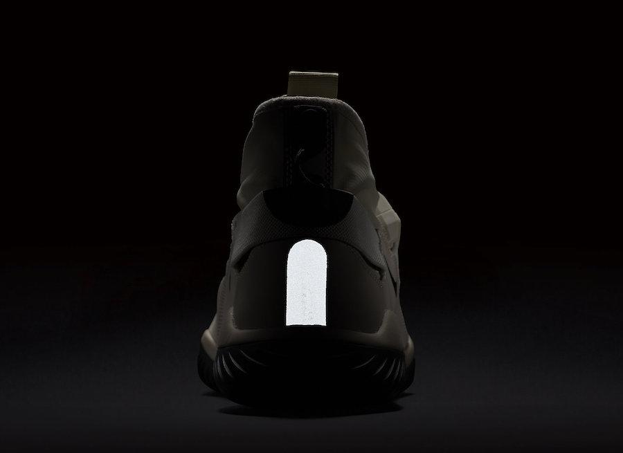 Nike KMTR Light Bone Release Date