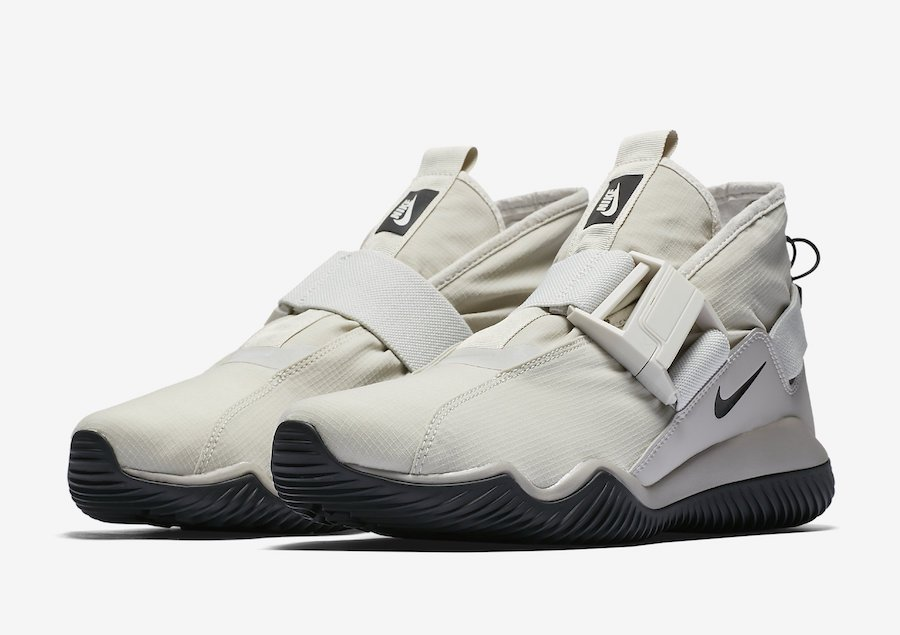 Nike KMTR Light Bone Release Date
