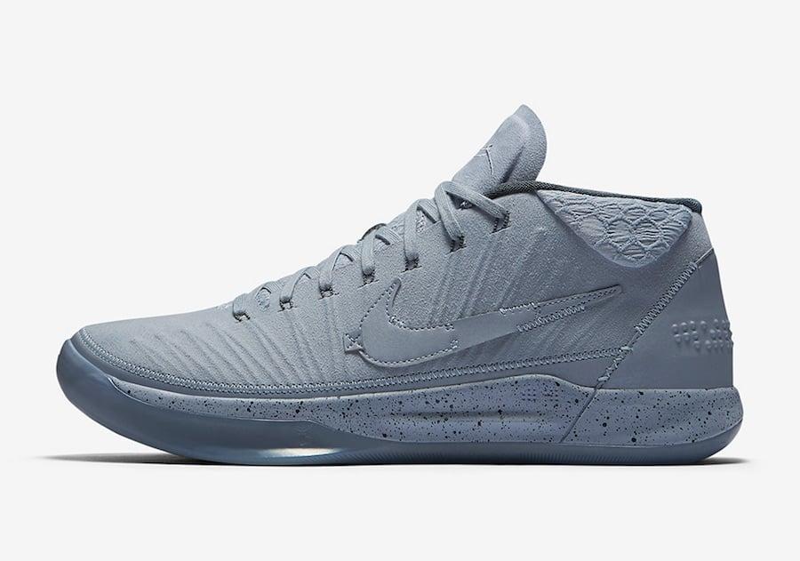 Nike Kobe AD Mid Detached 922482-002