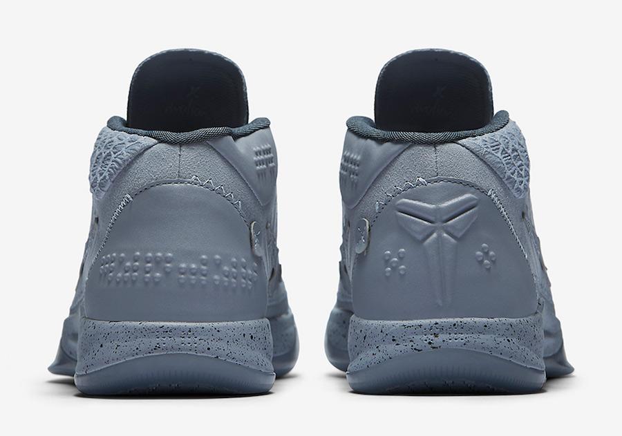 8a1e56e9f0f1 Nike Kobe AD Mid Mamba Mentality Pack