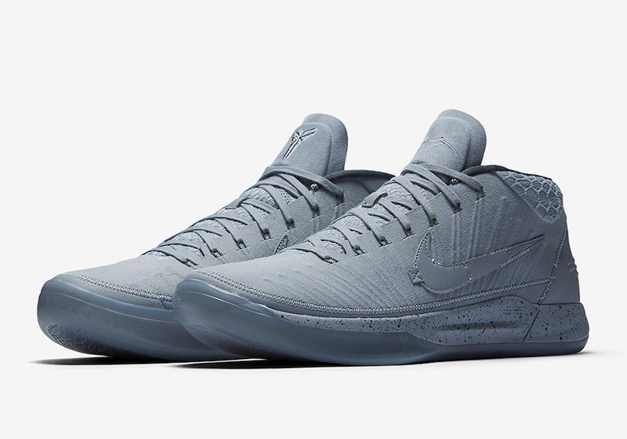 Nike Kobe AD Mid Mamba Mentality Pack