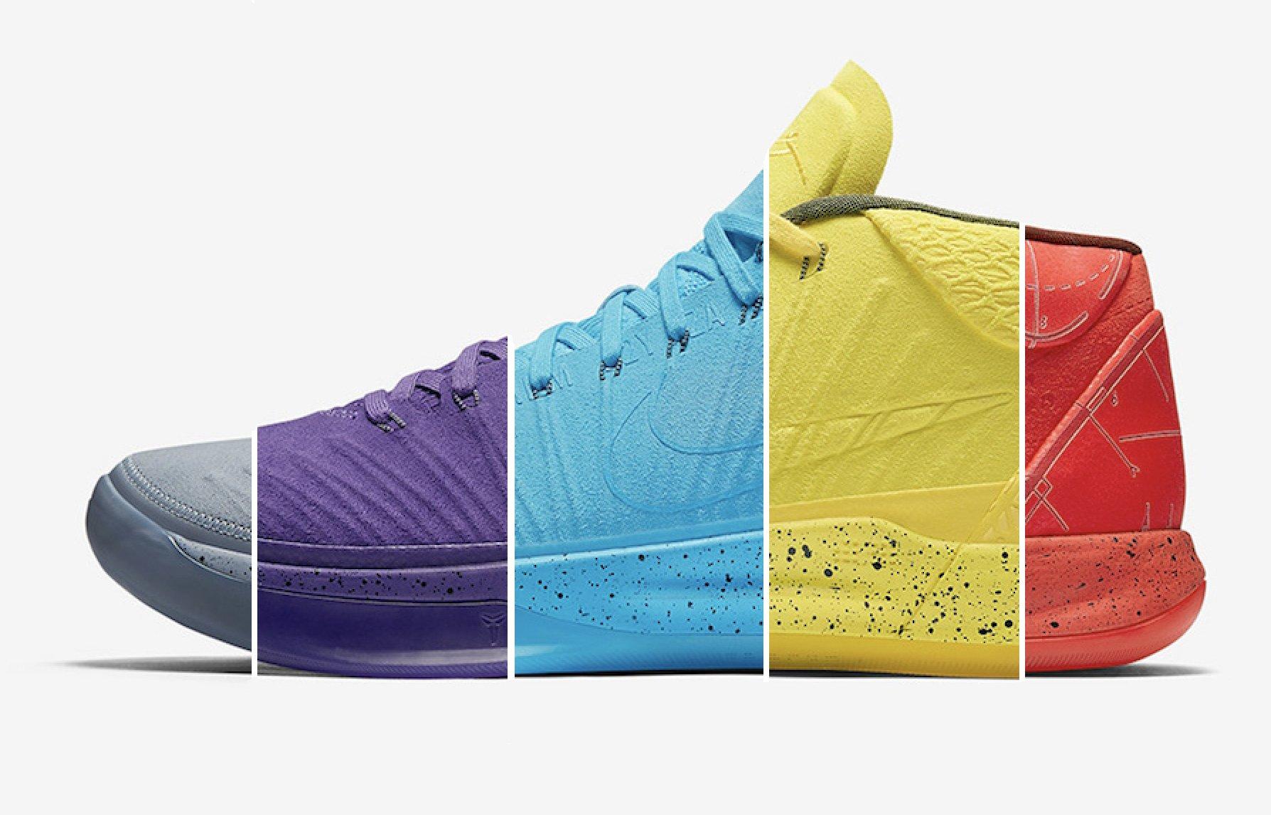 b3e96f520525 Nike Kobe AD Mid Mamba Mentality Pack