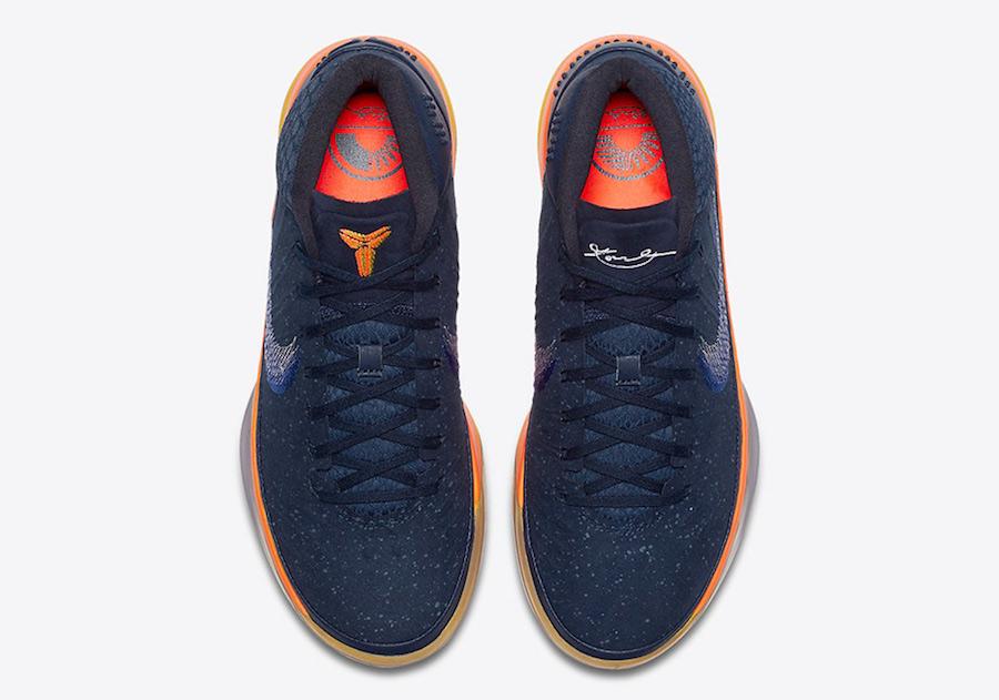 Nike Kobe AD Mid Rise Release Date